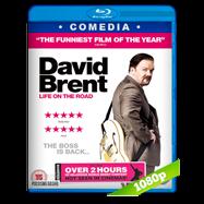 David Brent: Vida en la carretera (2016) BRRip 1080p Audio Ingles 5.1 Sutbtitulada
