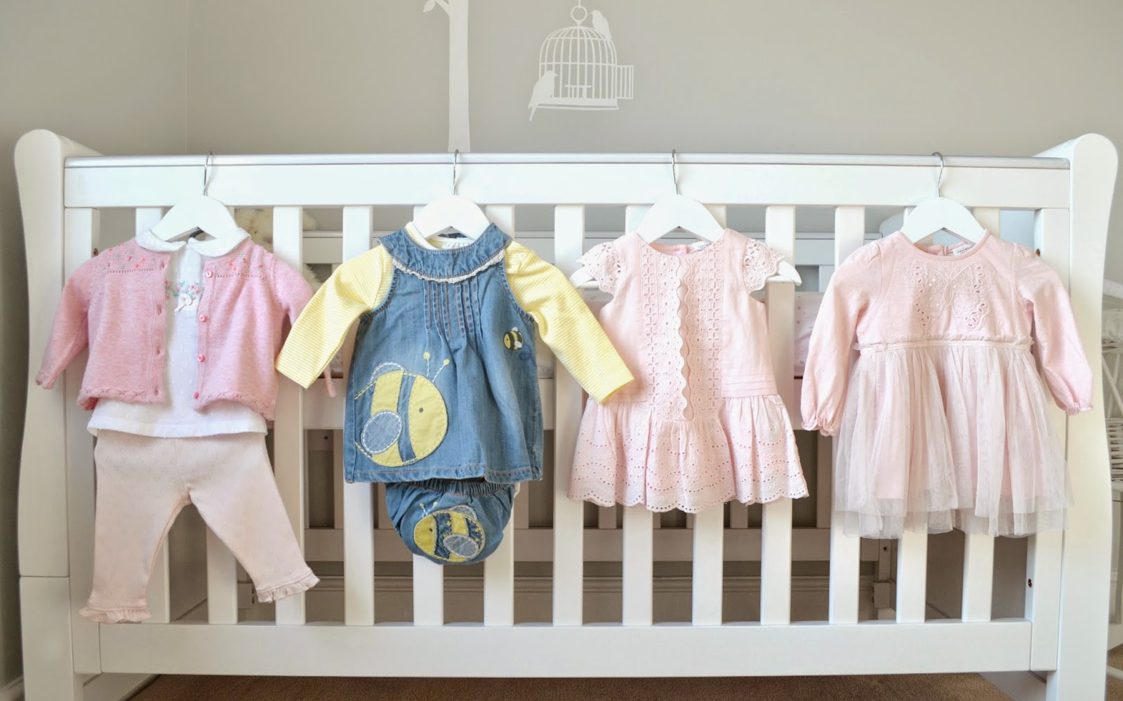Next Baby Clothes