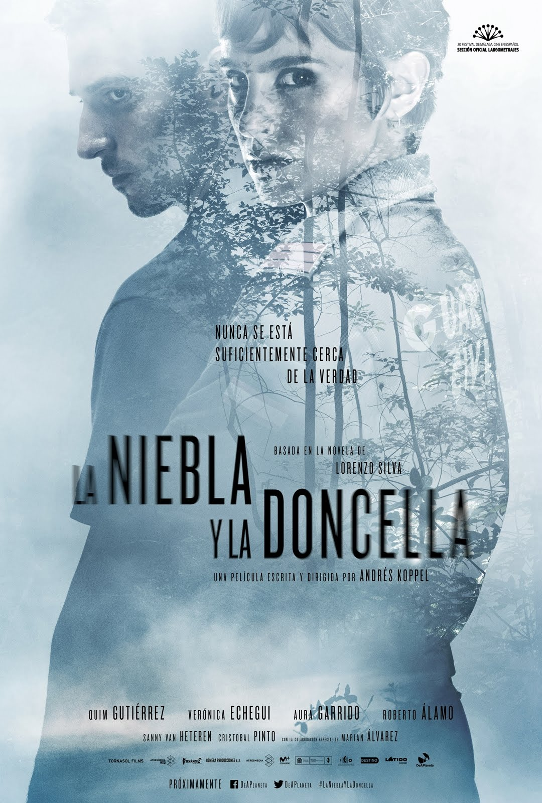 La Niebla Y La Doncella (01-09-2017)