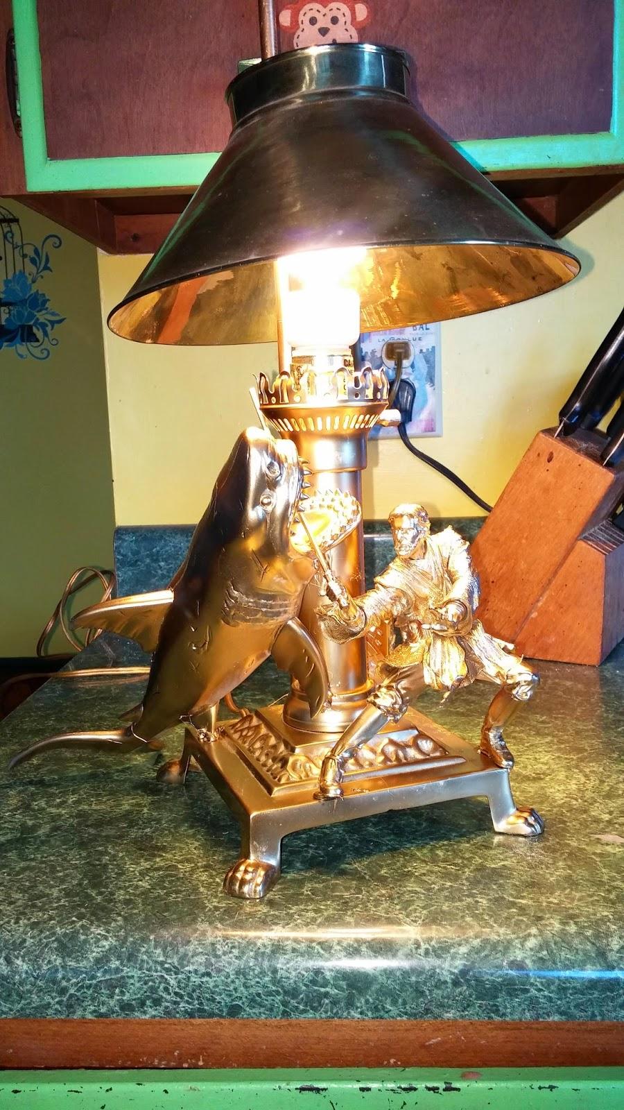 lucas spielberg lamp