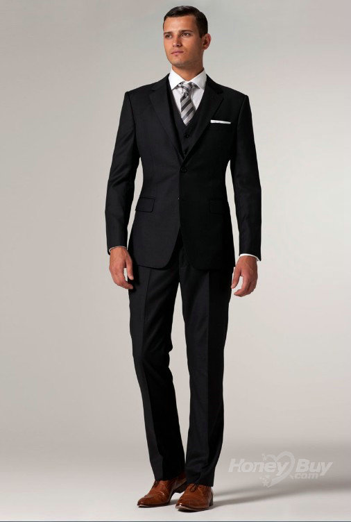 How To Match Your Suit And Tie? ~ Design Suits