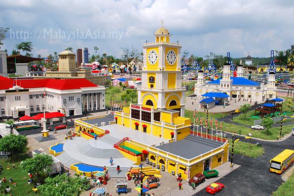 Legoland Review (Legoland Theme Park, Winter Haven FL)