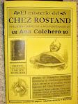 EL MISTERIO DEL CHEZ ROSTAND. 6 euros