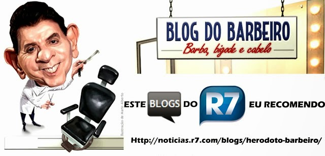 Blog do Barbeiro