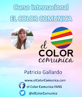 CURSO INTERNACIONAL EL COLOR COMUNICA