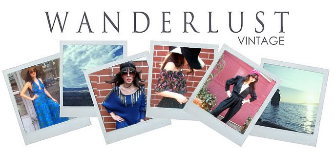 Wanderlust Vintage