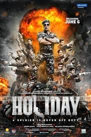 HOLIDAY 2014 movie torrent download