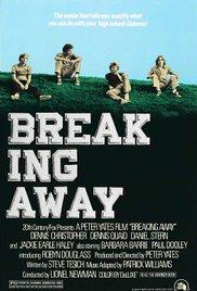 Watch Breaking Away Online Free 1979 Putlocker