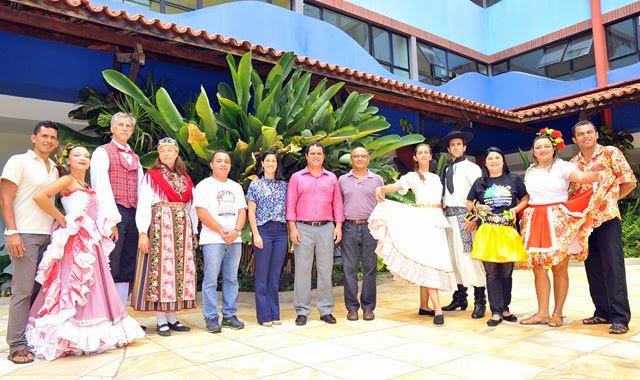 Festival Internacional de Folclore