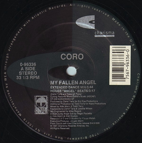 coro latin singles We've got 2 definitions for coro » what does coro stand for coro coro is a latin freestyle singer and actor of cuban and dominican coro's first single.