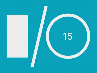Google I/O Extended 28-29 Mai 2015