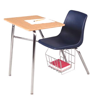 Middle School Desks - klejonka