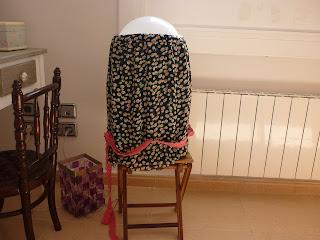 falda fácil modistilla de pacotilla sin patrón