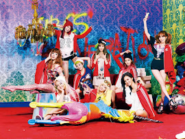 소녀시대 (Girls' Generation)