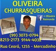 Oliveira Churrasqueiras