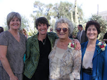 Debbie, Allison, Madge, Elaine