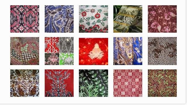 Beragam Batik Indonesia