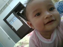 aufa 9 bulan