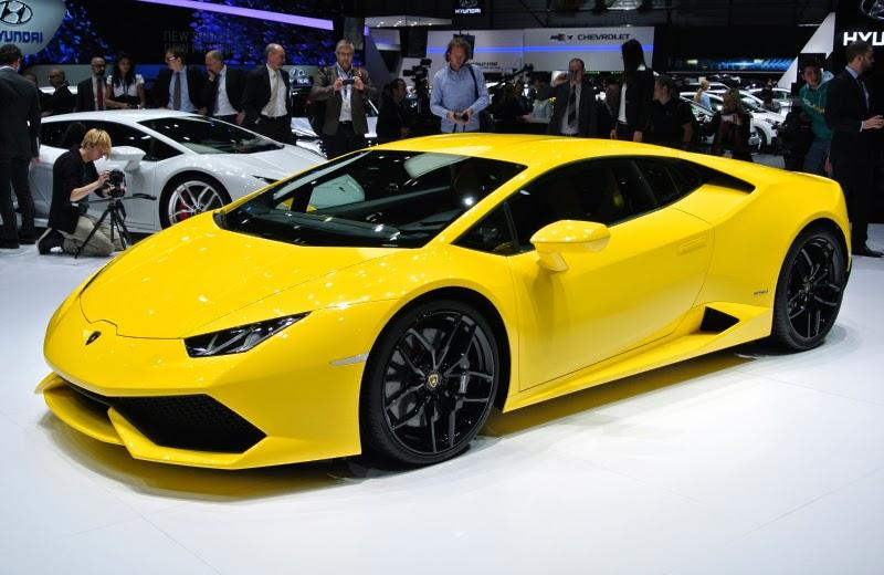 8 Mobil Sport Terbaik Paling Diincar