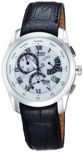 Citizen Men's BL8000-03A Eco-Drive Calibre 8700 Watch
