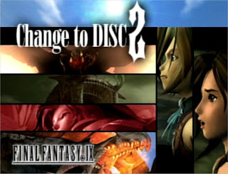 Walktrough Bahasa Indonesia: Final Fantasy IX (Disk 2)