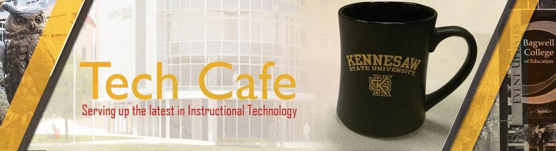 Tech Cafe