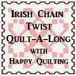 Irish Chain QAL