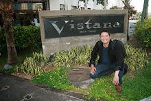 Hotel Vistana, Penang. Malaysia. 2012