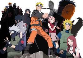 Kata-kata Mutiara Terbaru dalam Anime Naruto