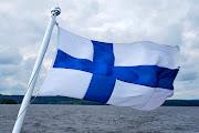 Turisas es un grupo de folk metal formado en Finlandia, en 1997. la bandera de finlandia