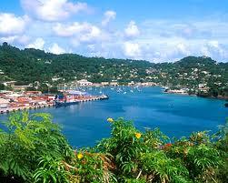 Grenada lo mejor del Caribe