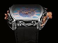 Strom Angelus Watch top