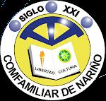 PAGINA INSTITUCIONAL COLEGIO COMFAMILIAR DE NARINO
