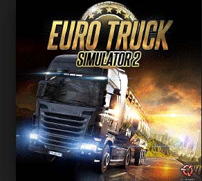 Free Download Games Euro Truck Simulator 2 Full Version For PC
