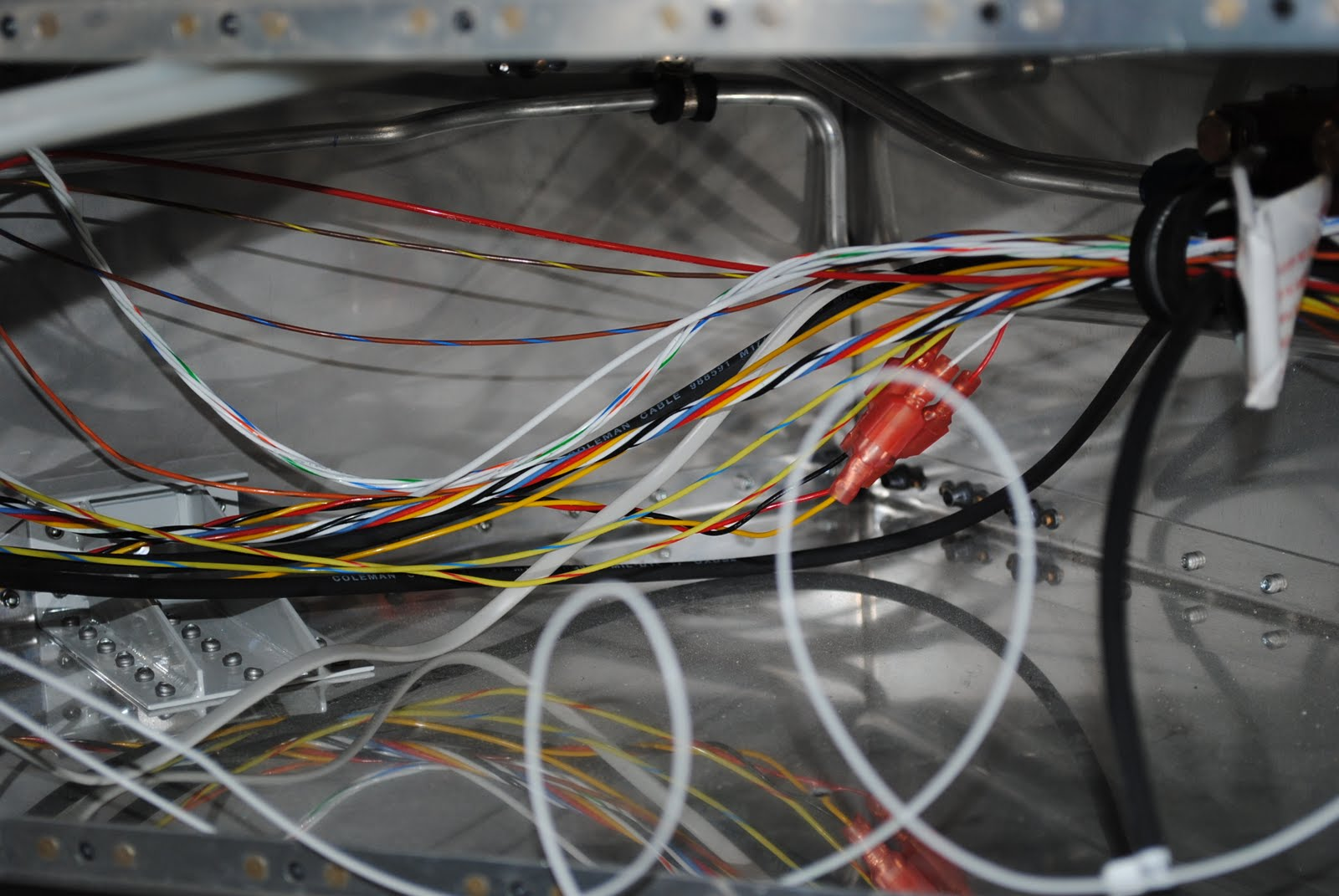 Ut Wire Harness on ap wire, provo wire, ss wire, category 3 wire, uf wire,