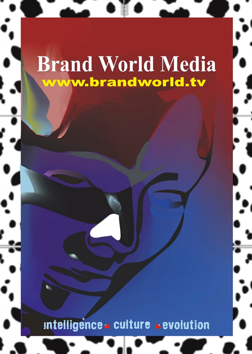 BRAND WORLD MEDIA / ICE MAGAZINE