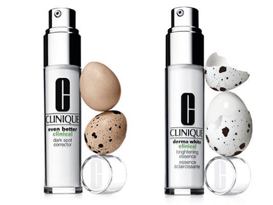 La crème pour le solarium avec la protection contre la pigmentation