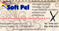 Papelaria Soft Pel Suzano
