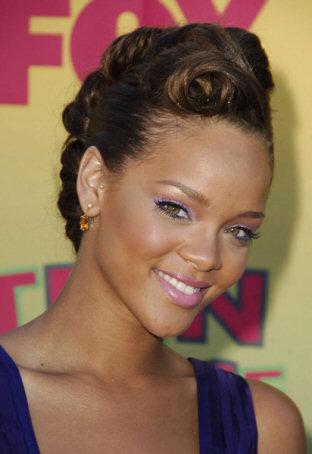 Popular Black Hairstyles
