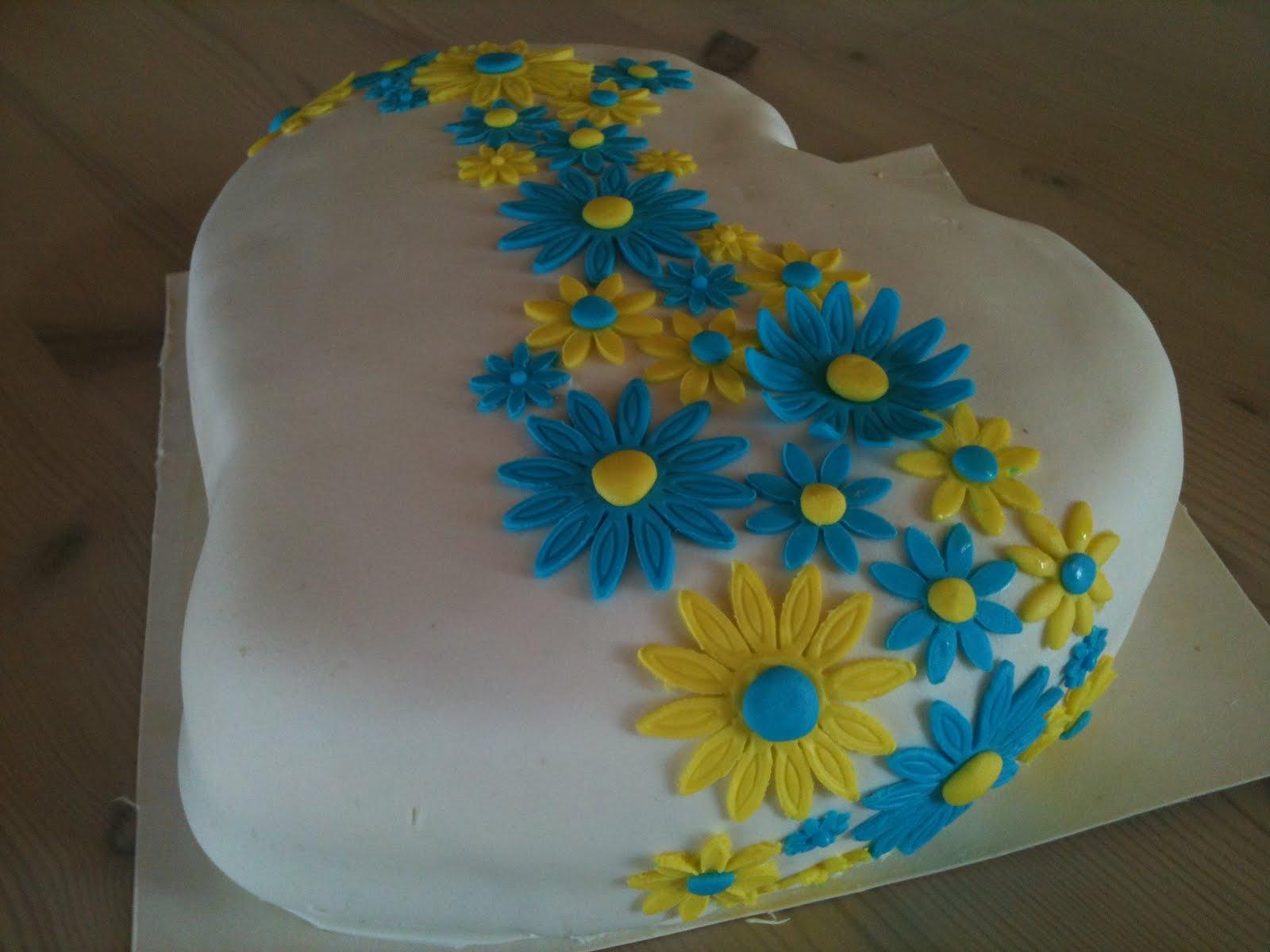 Piece Of Cake Baka