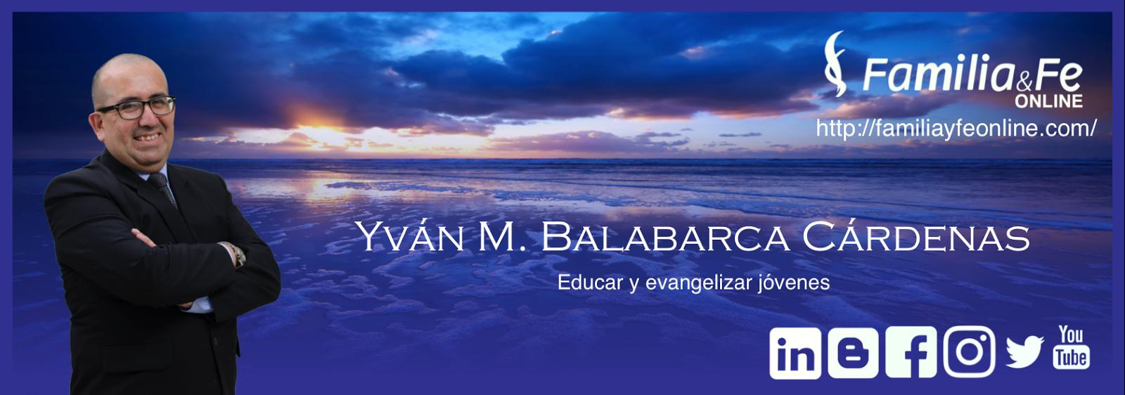 Yvan Balabarca