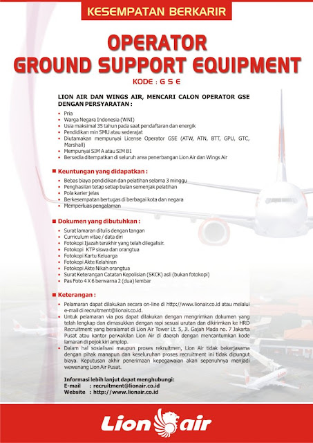 Air Craft Ground Support Equipment