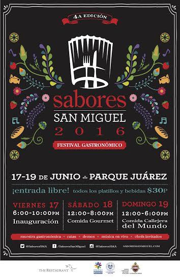 Sabores San Miguel