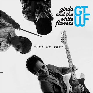 Ginda and the White Flowers - Let Me Try on iTunes