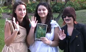 Three Young Authors