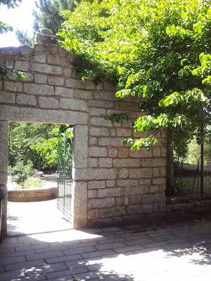 Fonte Rinaggiu, Tempio Pausania, Olbia Tempio