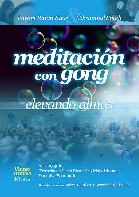 ARTÍCULOS A MOSTRAR, baño de gong boadilla del monte, meditación con gong, meditación con gong madrid, meditación con gong sierra noroeste, terapia de sonido Madrid,