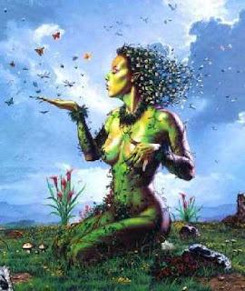 Aromaterapia - Incensos - Significado