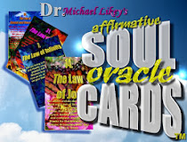 AFFIRMATIVE SOUL ORACLE CARD GAME App For Android