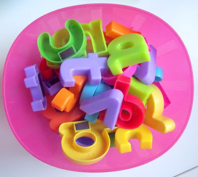 Learning Letters for 2 and 3 Year Olds